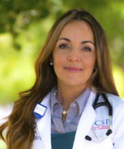Corinne R. Young, MSN, FNP-C, FCCP