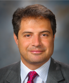 Elias J. Jabbour, MD