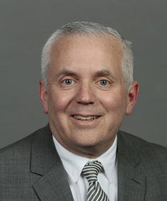 James A. Underberg, MS, MD