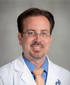 Kenneth H. Shain, MD, PhD
