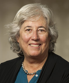 Suzanne Willard, PhD, APN