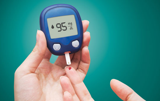 Keys to Achieving Optimal Glucose Control