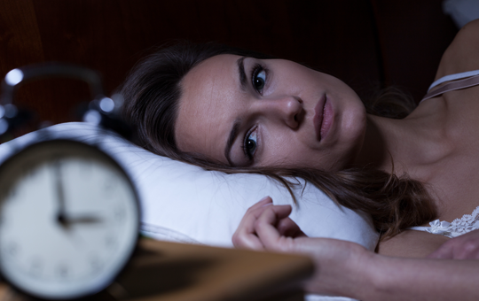 Beyond Counting Sheep: New Strategies for Sleep Maintenance Insomnia