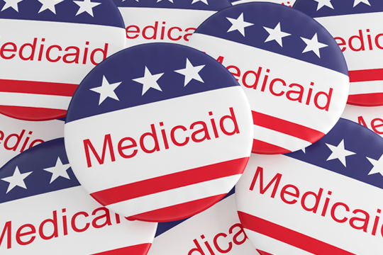 <a href='/the-exchange/states-involvement-with-medicaid-expansion'>States' Involvement With Medicaid Expansion</a>