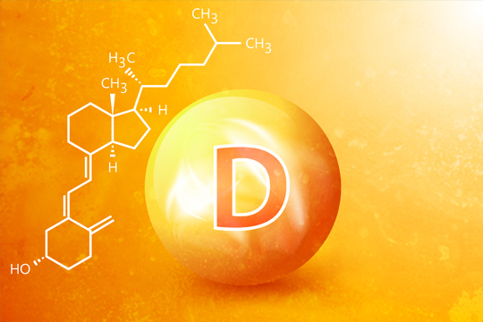 Can High-dose Vitamin D Prevent Functional Decline in Our Older Population?