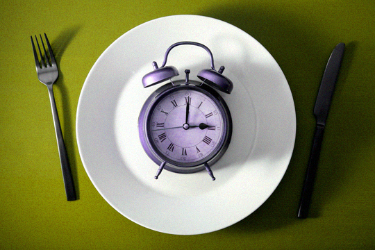 Intermittent Fasting: Is it Hype or Is There Science Behind It?