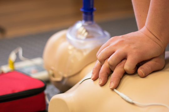 What's Changed for Basic and Advanced Life Support During COVID-19