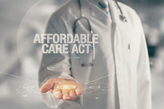 The Future of the Affordable Care Act