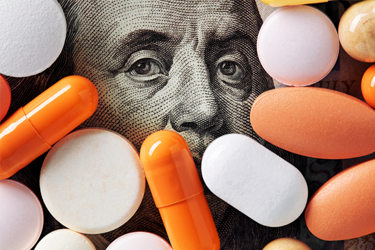 <a href='/the-exchange/how-do-drug-pricing-systems-work-if-there-is-more-competition-shouldn-t-the-list-price-go-down-'>How Do Drug Pricing Systems Work? If There Is More Competition, Shouldn't the List Price Go Down?</a>
